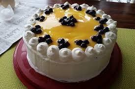 heidelbeer eierlikör torte