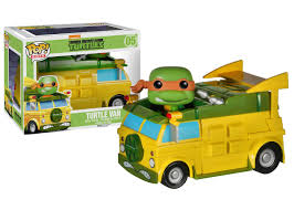Pop! Rides: TMNT - Turtle Van | Teenage Mutant Ninja Turtles ... Fingerhut Teenage Mutant Ninja Turtles Micro Mutants Sweeper Ops Fire Truck To Tank With Raph Figure Out Of The Shadows Die Cast Vehicle T Nyias 2016 The Tmnt Turtle Truck Pt Tactical Donatellos Trash Toy At Mighty Ape Pop Rides Van Teenemantnjaturtles2movielunchboxpackagingbeautyshot Lego Takedown 79115 Toys Games Others On