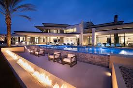 100 Swaback Partners The Estates At Reflection Bay Merlin Custom Home Builders In Las Vegas