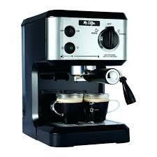 Mr Coffee Expresso Maker Pump Espresso Ecm250 Parts