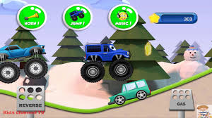 Monster Trucks Game For Kids 2 | Level 1-19 | Android Games Videos ... Monster Truck Games For Kids Trucks In Race Car Racing Game Videos For Neon Green Robot Machine 7 Red Vehicles Learning 2 Android Tap Omurtlak2 Easy Monster Truck Games Kids Destruction Dinosaur World Descarga Apk Gratis Accin Juego Para The 10 Best On Pc Gamer Boysgirls 4channel Remote Controlled Off Mario Wwwtopsimagescom Youtube