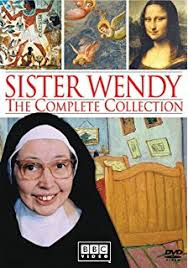 Amazon Sister Wendy In Conversation With Bill Moyers VHS