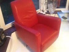 Natuzzi Swivel Tub Chair by Natuzzi Armchair Ebay
