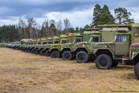Belarus Is Selling Its USSR Army Trucks Online And You Can Buy One ... Ohs Meng Vs003 135 Russian Armored High Mobility Vehicle Gaz 233014 Armored Military Vehicle 2015 Zil The Punisher Youtube Russia Denies Entering Ukraine Vehicles Geolocated To Kurdishcontrolled Kafr Your First Choice For Trucks And Military Vehicles Uk Trumpeter Gaz66 Light Gun Truck Towerhobbiescom Truck Editorial Otography Image Of Oblast 98644497 Stock Photo Army Engine 98644560 1948 Runs Great Moscow April 27 Army Cruise Through Ten Fiercest Of All Time Kraz 6322 Soldier Brochure Prospekt