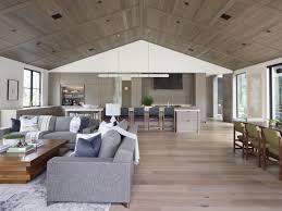 100 Design House Interiors 30 Gorgeous Open Floor Plan Ideas How To OpenConcept Spaces