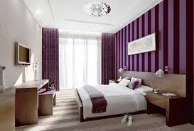 Bedroom Design Ideas Purple Entrancing