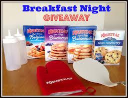 Krusteaz Pumpkin Pancake Mix Ingredients by Krusteaz U2013 Makin U0027 It Mo U0027betta