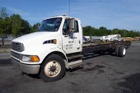 2006 Sterling Acterra Single Axle Cab Chassis Truck For Sale By ... 2003 Sterling At9500 Day Cab Truck For Sale 280691 Miles Phoenix Lt9500_chassis Trucks Year Of Mnftr 2007 Price R813 2006 Acterra Single Axle Chassis For Sale By Sterling Dump Trucks Equipment Equipmenttradercom Medium Duty 24 Box With Lift Gate 2004 A9513 For Sale 1657 Gleeman Parts Wrecking Hoods 2009 A9500 Roll Off Auction Or Lease Tractor Arthur