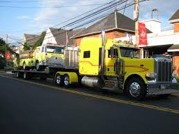100 Otr Trucking OTR Big Bird Overdrive Owner Operators Magazine
