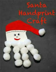 55 Toddler Christmas Crafts Perfect For The Holidays Tree Reindeer Stocking Candy Cane And Santa