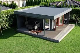 100 Modern Summer House Table Jardin Xl