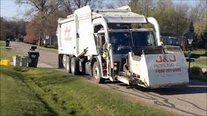 Garbage Trucks: Kimble Garbage Trucks