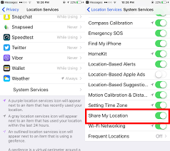 How To Your Live Location In Messages [iOS]