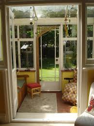 Download French Doors With Windows That Open