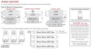 keystone 18 inch led t8 6500k bypass ballast replace fluorescent