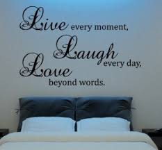 This Inspirational Wall Sticker Is A Good Choice For Bedroom Or The Room Of