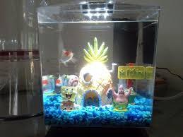 Spongebob Aquarium Decor Set by 10 Best Spongebob Aquarium Images On Pinterest Spongebob