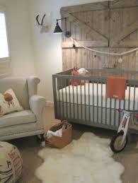 inspirations tendances pour une décoration chambre bébé rétro