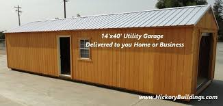 Old Hickory Buildings And Sheds by Old Hickory Buildings Midwest Garage