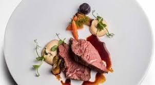 recette cuisine sous vide fusionchef by julabo premium sous vide collection