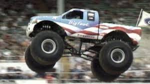100 Kid Truck Videos 7 Gigantic Influences Of Monster S WEBTRUCK