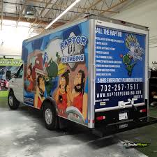 Raptor Plumbing - Box Truck Wrap - GeckoWraps Las Vegas Vehicle ... Coastal Roofing Box Truck Wrap Sign Design Llc Van Car Wraps Graphic 3d Partial Wrapping Company Brooklyn Signs Lucent Vinyl Lab Nw Team Lownstein Paradise Vehicle Inc Boxtruckwrapsinc Graphics Dynamark Group Nashville Trucks Grafics Unlimited Raptor Plumbing Geckowraps Las Vegas And Nyc