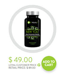 It Works New You With GOAL Amino Acids