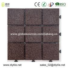 china cheap price sbr rubber floor tile flooring from foshan