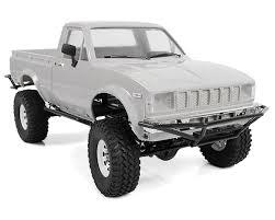 100 Rc Scale Trucks RC Kits RTR AMain Hobbies
