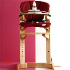 chaise woodline d coratif chaise haute evolutive bois woodline bebe confort skip
