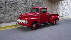 1951 Ford F1 Pickup For Sale - YouTube 1951 Ford F1 Gateway Classic Cars 610dfw 1949 Pickup Car Studio Berlin May 11 Fullsize Truck 26th Stock 1950 Youtube F92 Kissimmee 2016 Panel J92 Hot Wheels 49 Black W Red Rims Loose 1 1948 Hot Rod Network Forrest Gump 18 Scale Greenlight 12968 Release Kavalcade Of Kool 1956 18040v For Sale Near Henderson Nv 1947 Auto Mall