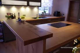 küche mit theke einfamilienhaus teamlutzenberger