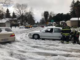 100 Craigslist Sacramento Cars Trucks For Sale By Owner Theres So Much Hail In Cars Are Getting Stuck SFGate
