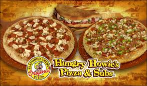 Hungry Howies Business Cards 5000BusinessCards