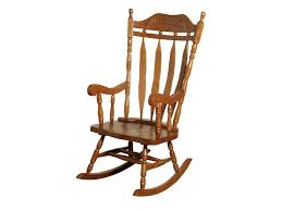 The One Jay Traditional Solid Wood Carved Rocking Chair - Finish : Oak -  Living Room - Conservatory - Nursery Furniture Solid Peroba De Rosa Heavy Wood Rocking Chair Fniture Fascating Amish Chairs With Interesting Bz Kd20n Classic Wooden Childs Porch Rocker Natural Oak Ages 37 Lovely American Vintage Oak Antique Dexter Ash Duty Used For Sale Chairish Bent Style Jack Post Childrens Patio Of America Oria Brown Hardwood Michigan State