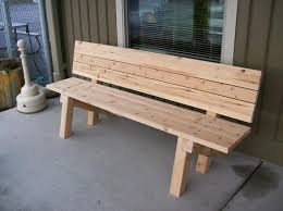 Sitting In The Park Style Bench ordinary Bench Plans Outdoor 3