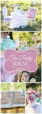 Kitchen Tea Themes Ideas by Best 25 Garden Tea Parties Ideas On Pinterest Tea Party