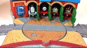 Trackmaster Tidmouth Sheds Youtube by Buy Bachmann Trains Thomas And Friends Tidmouth Sheds With