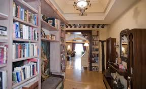 A Five Room Apartment With Wooden Decor From Lebanon Rare