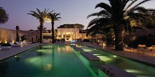 100 Sezz Hotel St Tropez Saint Project Parklex