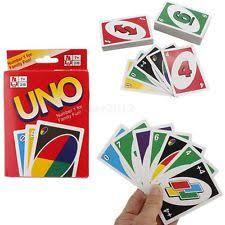 Uno Decks by Uno Cards Ebay