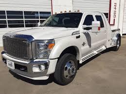 100 2014 Ford Diesel Trucks Monster F450 Lariat Crew Cab Hauler For Sale