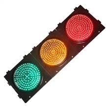 led traffic signal lighting
