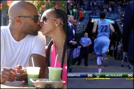 Matt Barnes Upset Derek Fisher Leaked Pics Of Him Kissing Gloria ... Nba Finals Kicks Of The Night Bevel The Nbas Most Interesting Shoe Sizes Sole Collector Boston Celtics Gordon Hayward Suffers Fractured Ankle In Season Playoff Slamonline World Reacts To Reported Carmelo Anthony Trade Nbacom Shoes Each Star Is Wearing Cluding