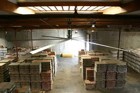 industrial ceiling fans