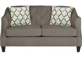 affordable sofia vergara loveseats rooms to go furniture