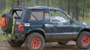 2015 Cheap Truck Challenge Verne Simons' 1999 Kia Sportage