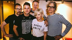 100 Andrew Morrison Artist Letters To Cleo Talk Holiday EP OK Christmas GRAMMYcom