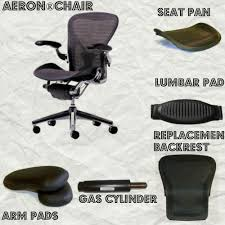 In Search Of Herman Miller® Aeron® Chair Parts? Look No Further! You ... Herman Miller Aeron Remastered Chair Review Classic Size B Posture Fit Size As A Remodel Of Mirra Chairs Recline Further Than Its Model Nickel Office Outlet Arm Removal Office Chair Pneumatic Gas Cylinder 7 Quot Certified Preowned Stool Counter Height Cj Living Eames Lounge And Ottoman On Risd Portfolios Quivellum Lounge Fniture Sensational Chairs Costco For Home