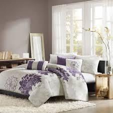 Bed Bath Beyond Duvet Covers by Buy Grey Purple Duvet Covers From Bed Bath U0026 Beyond